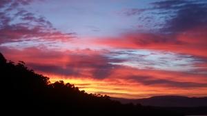 Photo Easter Sunrise